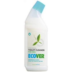 Экологическое средство для чистки сантехники с сосновым ароматом