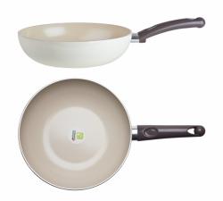 Сковорода вок BIANCA 27 см