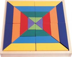 Кубики Узоры