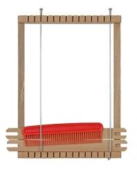 Для вязания детская ткацкая рамка,  15 см