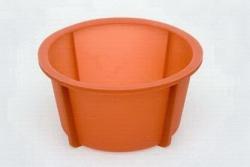 Экологичная силиконовая форма Кулич